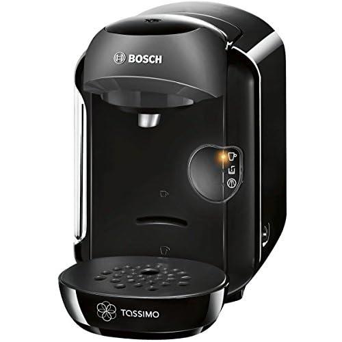 41WTXjkMT9L. SS500  - Bosch Tassimo Vivy Hot Drinks and Coffee Machine, 1300 W - Black