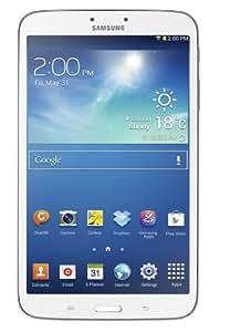 Samsung Galaxy Tab 3 8-inch - (White, Wi-Fi)