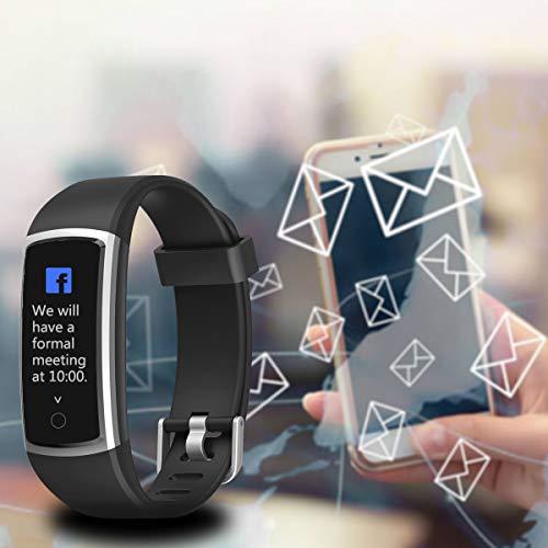 Zoom IMG-5 latec orologio fitness tracker smartwatch