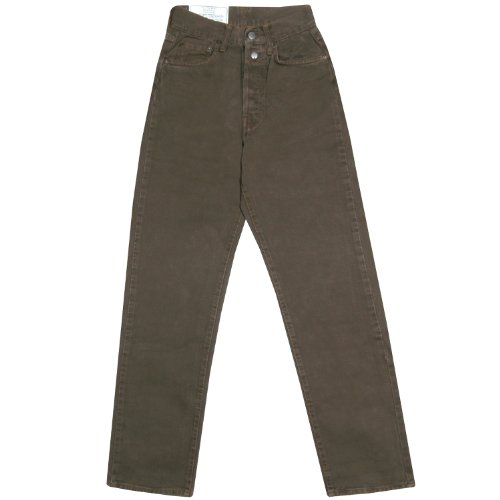 Replay, Jeans, M 901, brown aged [13588] Brown