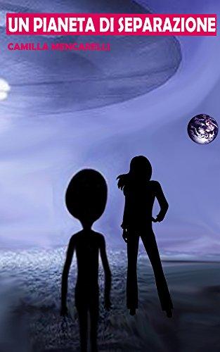 Un pianeta di separazione: Incontro ravvicinato tra Giulia e Nolfeni Un pianeta di separazione: Incontro ravvicinato tra Giulia e Nolfeni 41WTc6fssWL