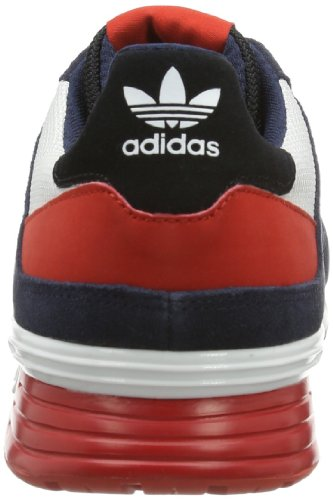 adidas Originals Zx 630 D67741 Herren Sneaker Blau (LEGEND INK S10 / COLLEGIATE RED / BLACK 1)
