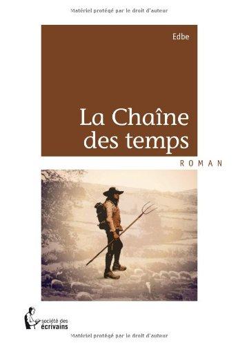 LA CHAINE DES TEMPS