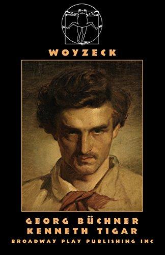 Book cover for Woyzeck