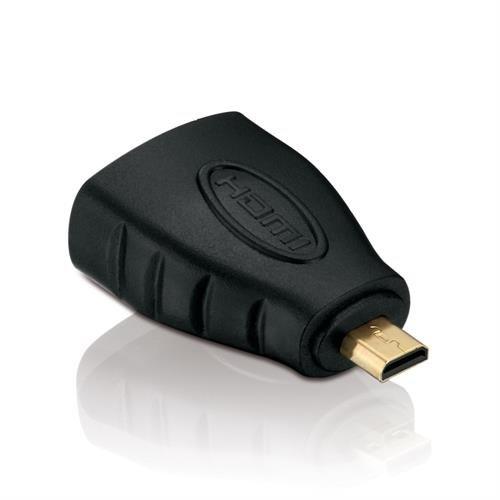 HDSupply PureLink X-HA050 Adaptador Cable HDMI microHDMI