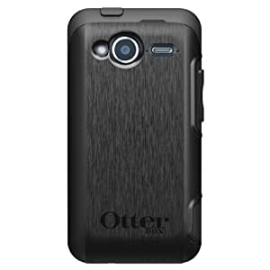 OtterBox Commuter Series Hybrid Case for HTC EVO Shift - 1 Pack - Retail Packaging (Black)