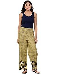 Adara Clothing , Women's Plazoo,AC-P014-XL