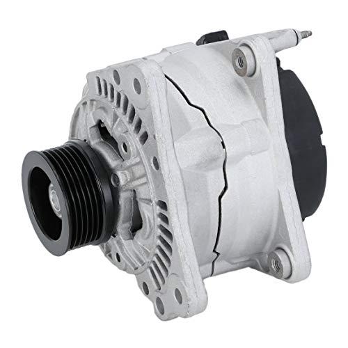 35105cca7f2 Funnyrunstore Durable Cars Reemplazo del generador del alternador de Alta  compatibilidad para Volkswagen 028903027N Vehículos Partes