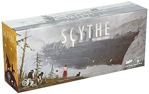 Stonemaier Games Juego de Mesa STM600 Scythe (Idioma español no garantizado)