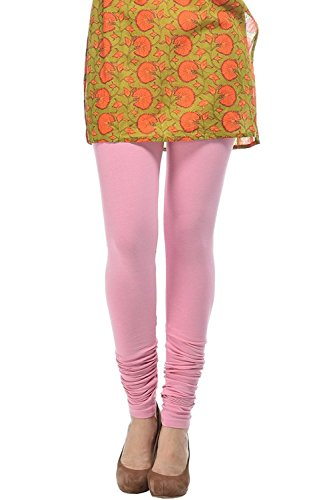 K.P.Creation Pink Legging (Free Size)