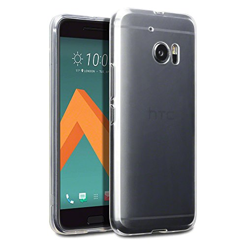 htc-10-covers-terrapin-htc-10-case-tpu-gel-slim-design-durable-shock-absorbing-back-protector-clear