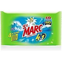 St Marc Salviette Multiuso 4in 140Salviettine–Lotto di