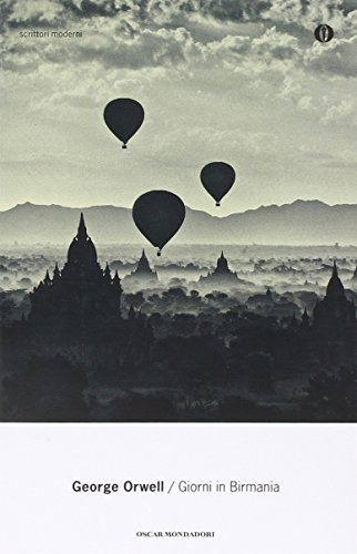 Giorni in Birmania di George Orwell