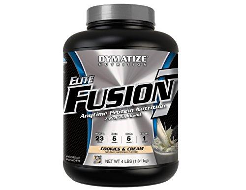Elite Fusion 7 - 4 lb (1814g) - 41WTtrGDwiL