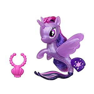 My Little Pony - Twilight Sparkle Sirena (Hasbro C1823ES0)