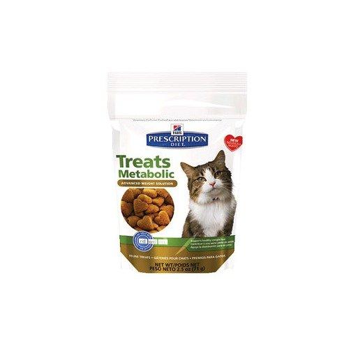hills-prescription-diet-metabolic-cat-treats-70g