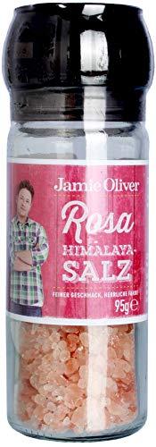 Jamie Oliver - Salz rosa in der Mühle - 95g
