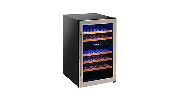 Kühlschrank Vitrine : Vitrine kühlschrank für wein weinregal für wein restaurant enoteca