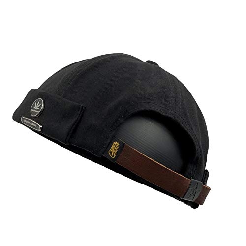 ISpchen Street Style Street Bonnet Docker Sombrero