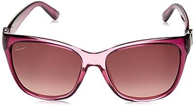 Gucci - Gafas de sol Rectangulares