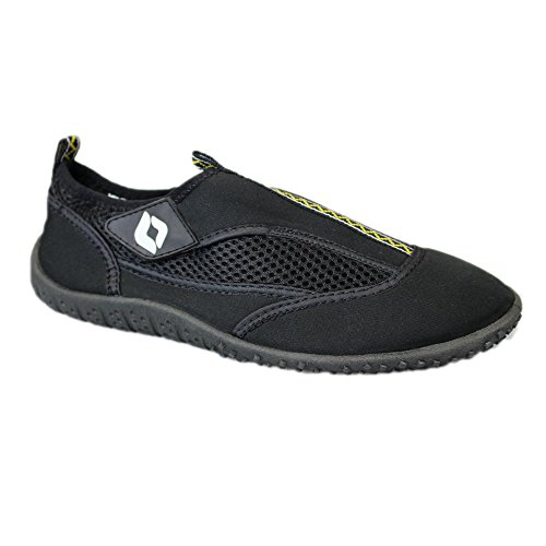 aquaschuhe-fur-erwachsene-strandschuhe-badeschuhe-wassersportschuhe-viele-farben-39-schwarz-schwarz