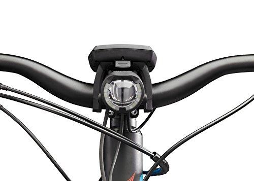 Lupine SL B Bosch E-Bike Frontlicht StVZO schwarz 2018 Fahrradbeleuchtung