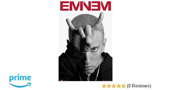 I Love Eminem Keyring Gift Stocking Filler Birthday Christmas