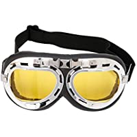 SLYlive Universal Outdoor Goggles Motocross Offroad Eyewear Motorcycle Cycling Glasses