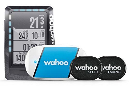 Wahoo Fitness Elemnt - Sistemas navegación - Bundle