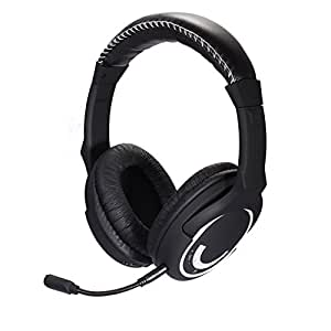 huhd hw 390m wireless gaming headset 2 4ghz mit noise. Black Bedroom Furniture Sets. Home Design Ideas