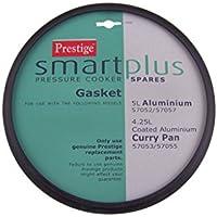 Prestige  Smartplus Aluminium Pressure Cooker Spares, Gasket  - Black