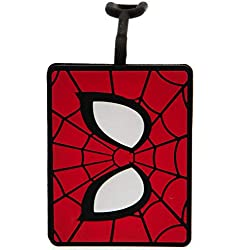 Etiqueta de Equipaje - Marvel Spider-Man