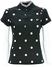 Polo Fred Perry donna SG1170 102 - Amy Winehouse Foundation SG1170