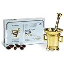 Activecomplex Q10 Gold 60 perlas de 100 mg de Pharma Nord