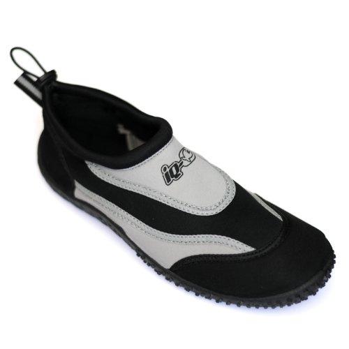 iq-company-aqua-shoe-yap-zapatos-de-agua-de-natacion-unisex-color-negro-talla-38