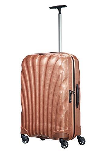 Samsonite Suitcase, 69 cm, 68 Liters, Copper Blush