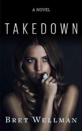 Takedown (English Edition)