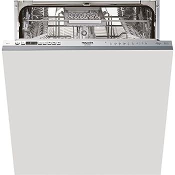 Hotpoint HIO 3O32 WC Nuova lavastoviglie a scomparsa,Potenza sonora  42db(A), 9 programmi di lavaggio, Sistema di sicurezza Overflow,  A+++.Consumo ...
