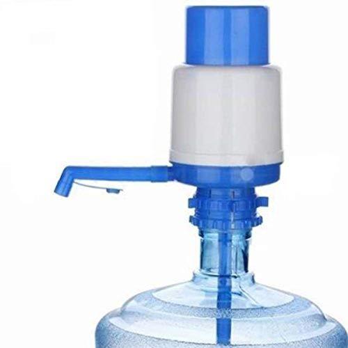 GXOK Wasserspender für Haushalt, tragbar, automatischer Wasserspender, Mineralwasser, elektrisches Wasser mit Saugnapf, automatisches Pumpen, Camping Trinken Zapfen