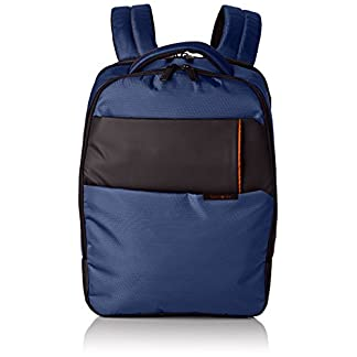Samsonite Qibyte Laptop Backpack Mochila Tipo Casual