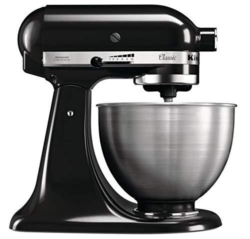 Le robot pâtissier KitchenAid, une valeur sûre