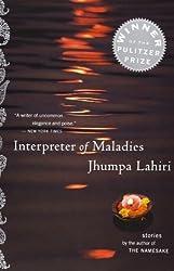 Interpreter of Maladies by Lahiri, Jhumpa (1999) Paperback