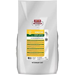 animonda Integra Protect Sensitive mit Kaninchen und Kartoffeln   Diät Hundefutter   Trockenfutter bei Futtermittelallergie (1 x 10 kg)