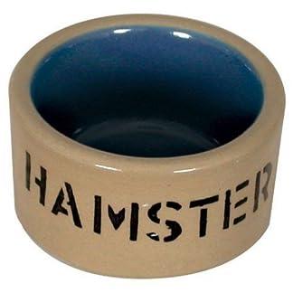 Beeztees Ceramic Dish Hamster 7