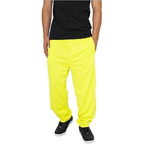 Urban Classics Sweatpants Neon