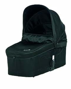 Safety 1st Pack de Poussette + Châssis Haut + Accessoires Collection 2013 Noir