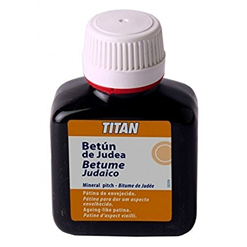 Bitumen Titan - 250 ml