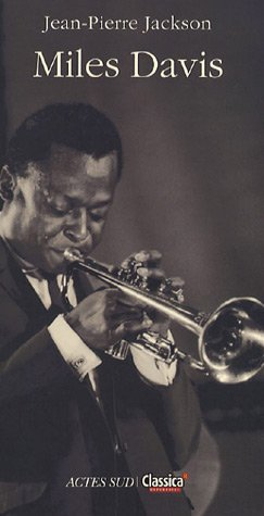 Miles Davis / Jean-Pierre Jackson |