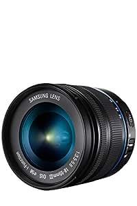 Samsung 18 - 55 mm / F 3,5 - 5,6 OIS III 18 mm-55 mm Lens