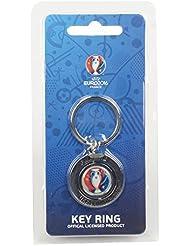 UEFA EURO 2016 - Porte Cles avec Logo officiel